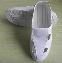 Giày 4 lỗ tĩnh điện