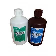 Nước cứng MA-MB